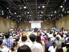 第34回全日本珠算技能競技大会